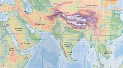 El clima y las primeras civilizaciones