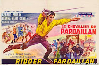Pardaillan lovag 1962