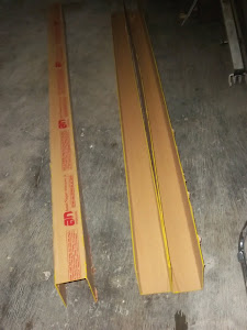 JASA BENDING ACRYLIK
