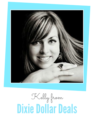 The Best Blogging Advice from Kelly of Dixie Dollar Deals! at www.LoveGrowsWild.com #blogger #bloggingtips