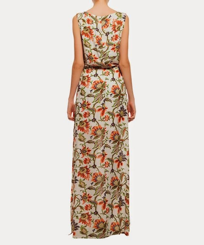 maksi elbise 2 Koton 2014   2015 Elbise Modelleri, koton elbise modelleri 2014,koton elbise modelleri 2015,koton elbise modelleri ve fiyatları 2015,koton elbise modelleri ve fiyatları 2014