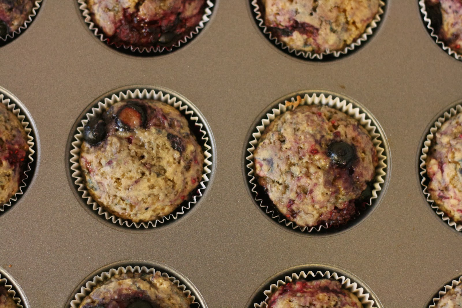 Laine's Recipe Box: January 2014