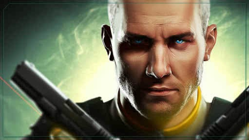 Contract Killer Sniper 3.0 MOD APK+DATA