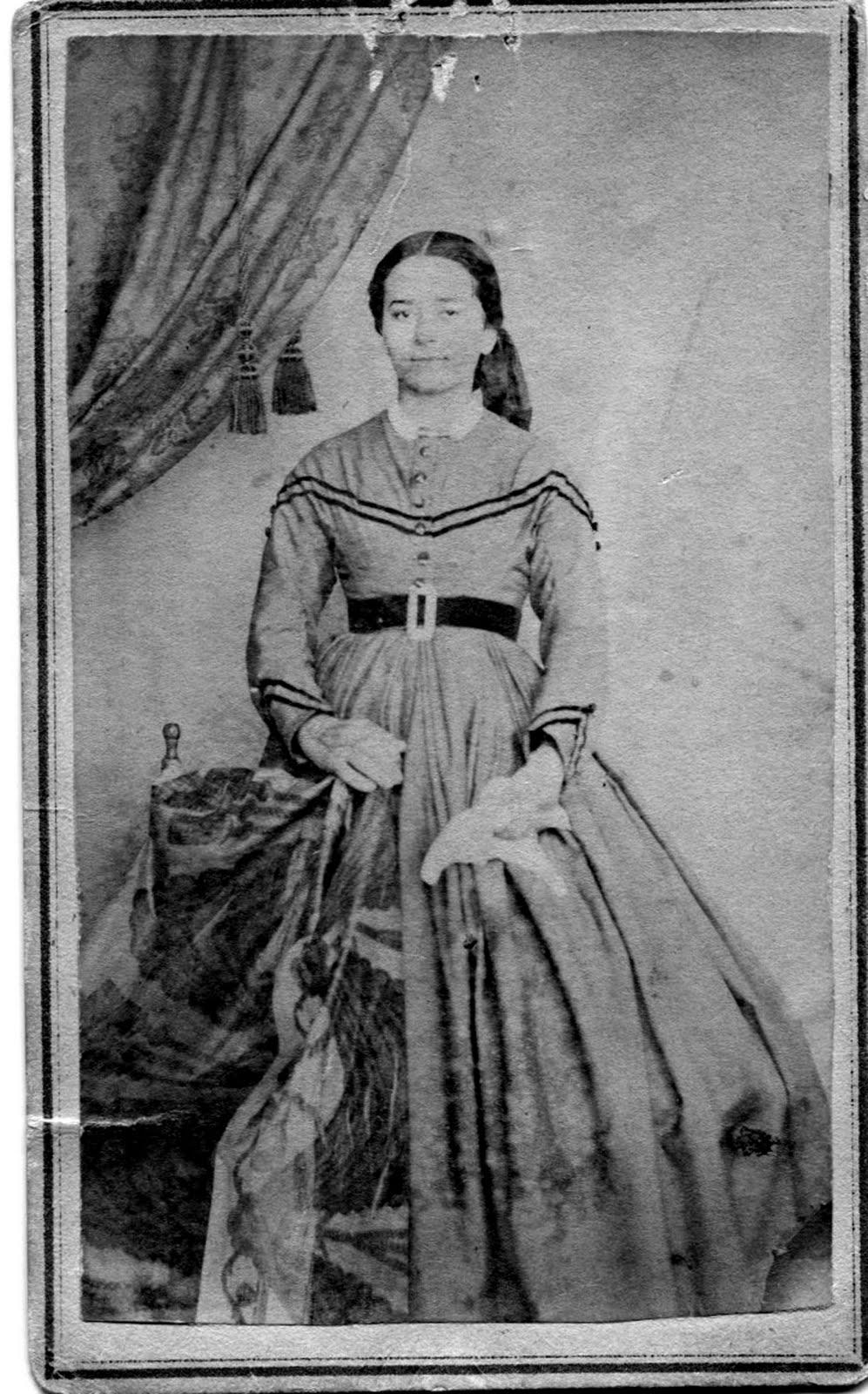 A Rolling Crone A Teenaged Girls Memoir Of The Civil War