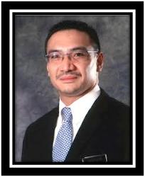 Menteri Dalam Negeri