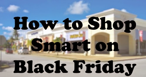 How To Shop Smart On Black Friday Embrace The Crazy