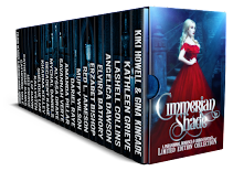 Cimmerian Shades Boxed Set