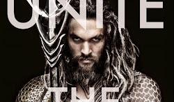 Revelada primeira imagem de Jason Mamoa como Aquaman