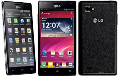 LG Optimus 4X HD P880, Harga LG Optimus 4X HD P880, Spesifikasi LG Optimus 4X HD P880