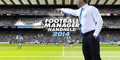 football manager handled 2014 apk
