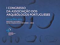 A Arqueologia em Portugal 150 anos