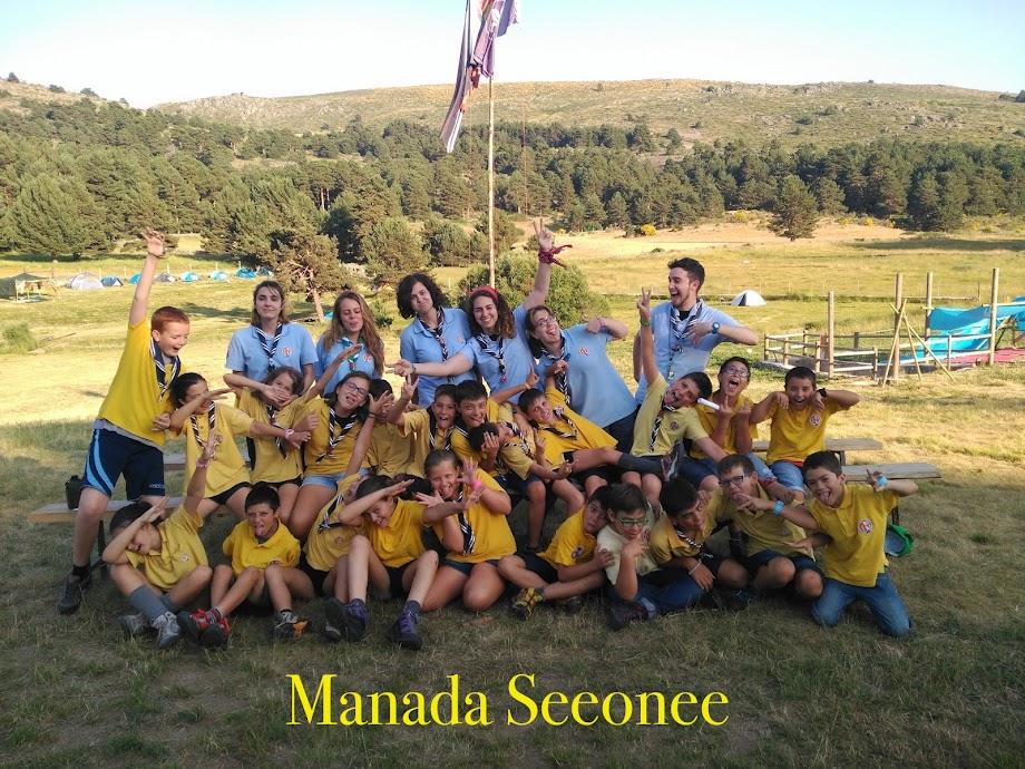 Manada Seeonee