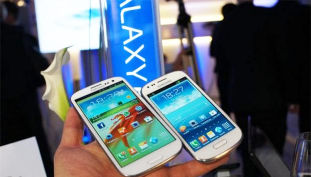 Samsung Galaxy A3 Filtran especificaciones