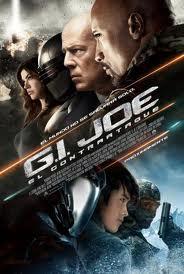 7 Film Action Yang Wajib Ditonton Ditahun 2012