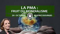 La PMA : fruit du mondialisme, par Béatrice Bourges