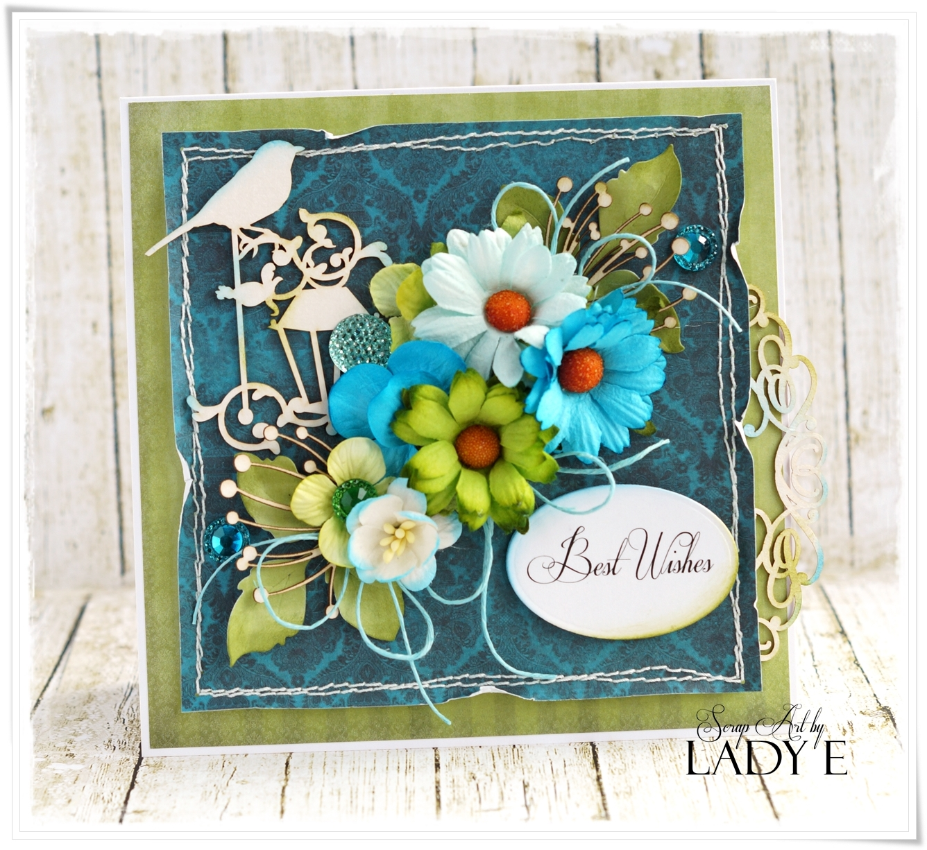 Cards In Rich Colors Wild Orchid Crafts Dt Lady E Design