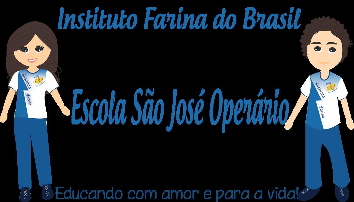 Instituto Farina do Brasil - Escola São José Operário