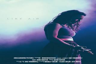 Like Air (2015)