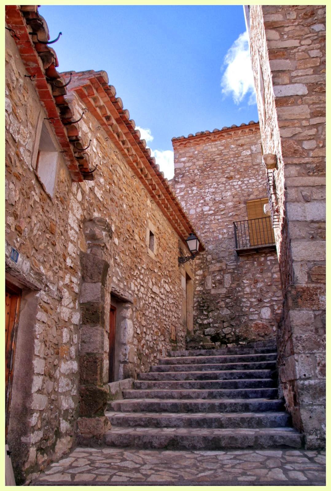 pueblos de interior provincia castellon culla