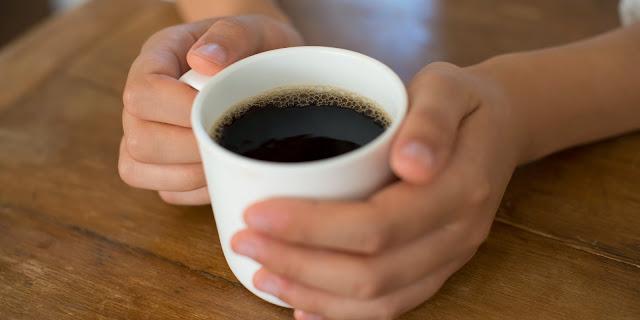 horario para tomar café