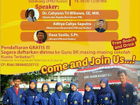 Yuk Hadir di IPB Goes to School