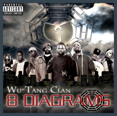 Wu-Tang Clan – 8 Diagrams (CD) (2007) (FLAC + 320 kbps)