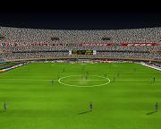 Novo estadio do Morumbi