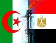 سر التقارب الحاصل بين نظام الحكم الجزائري والنظام المصري