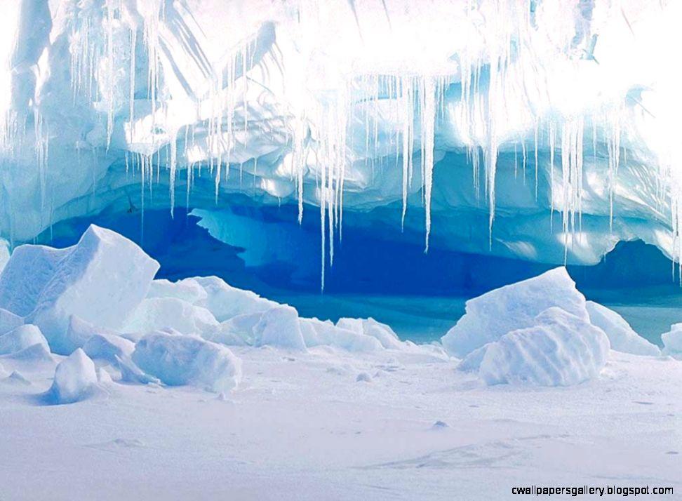 Ice Cave Wallpaper Desktop 9898 Wallpaper  High Resolution