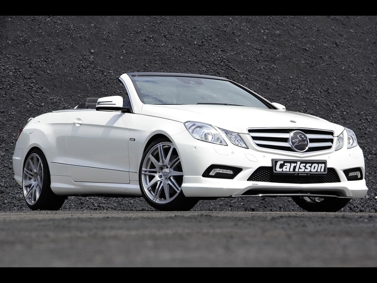 2011 carlsson mercedes benz e 350 cdi pictures beautiful cool cars wallpapers. Black Bedroom Furniture Sets. Home Design Ideas