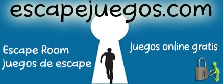 Juegos de Escape. Escape Games. Escape Room Online