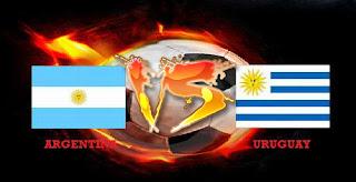 Ver Online Partido Uruguay vs Argentina en VIVO (Eliminatorias Mundial Brasil 2014) Online 12 de Octubre (Uruguay+vs+Argentina+en+VIVO)