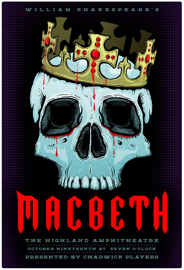 F Block '15: Macbeth Quotes and Questions