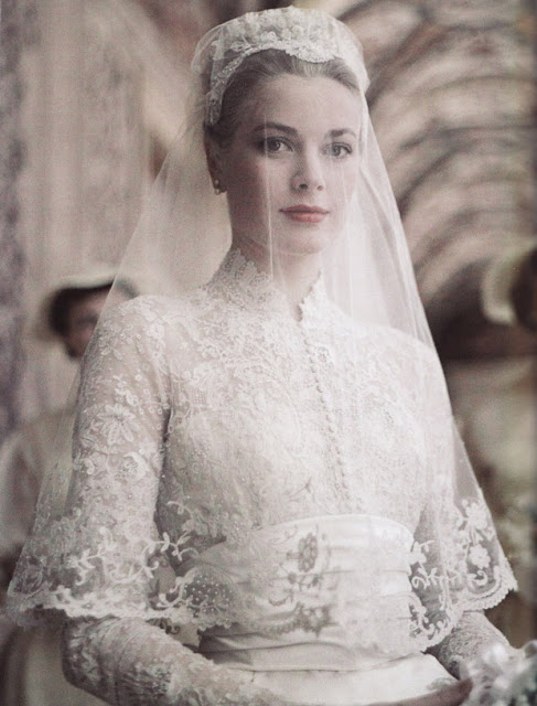 Свадебные церемонии Монако.