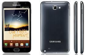 Samsung Galaxy Note N700 Spesifikasi, Fitur dan Info Harga