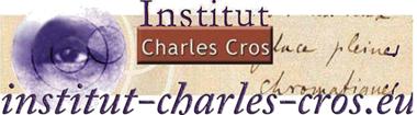 Membre de l'Institut Charles Cros