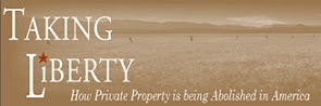 Learn about how our property is being seized.