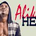 """AUDIO: WIMBO WA 'ALI KIBA' ULIODAIWA KUVUJA - """"HELA"""". MP3"""