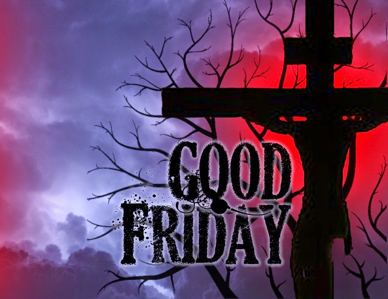 Good Friday Cross