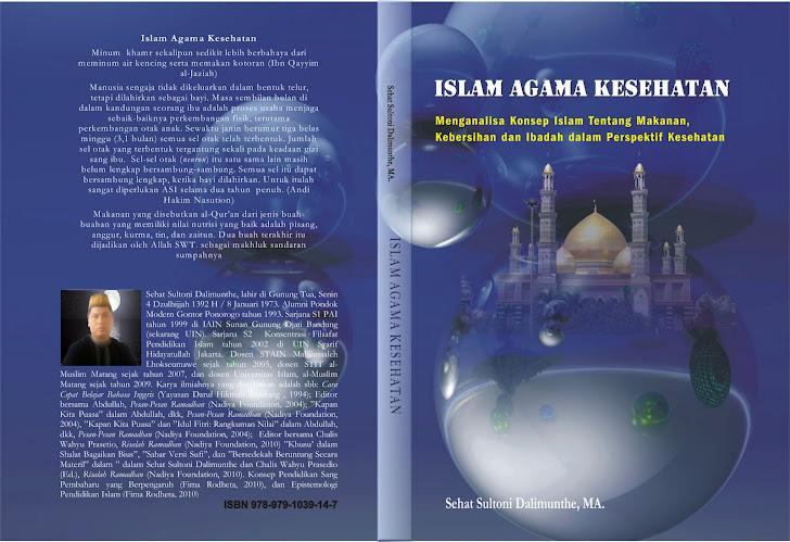 ISLAM AGAMA KESEHATAN