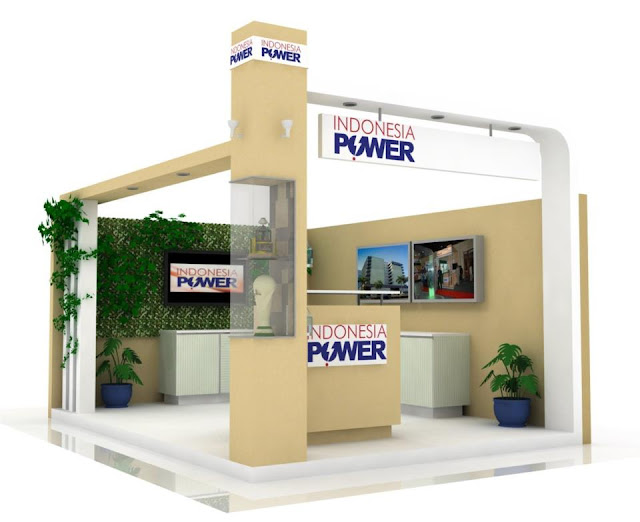 booth exhibition, venue exhibition, stand pameran, interior exhibition, booth