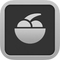 Grand Theft Auto: iFruit App iTunes App Icon Logo By Rockstar Games - FreeApps.ws