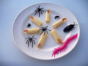 Recicla Inventa presenta Recetas para Halloween