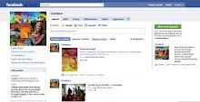 Página da Teodora no Facebook (adicionem)