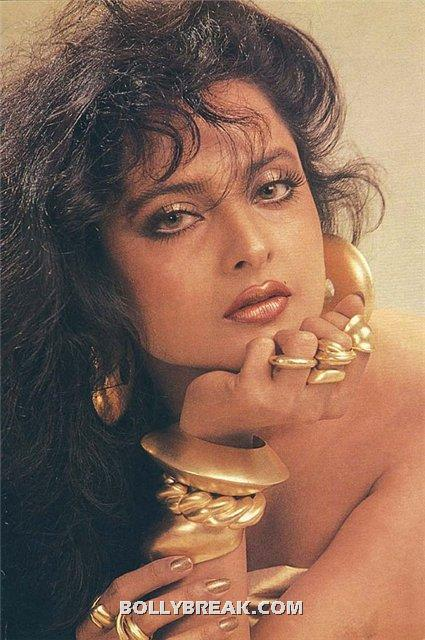 Nude image of rekha consider, that