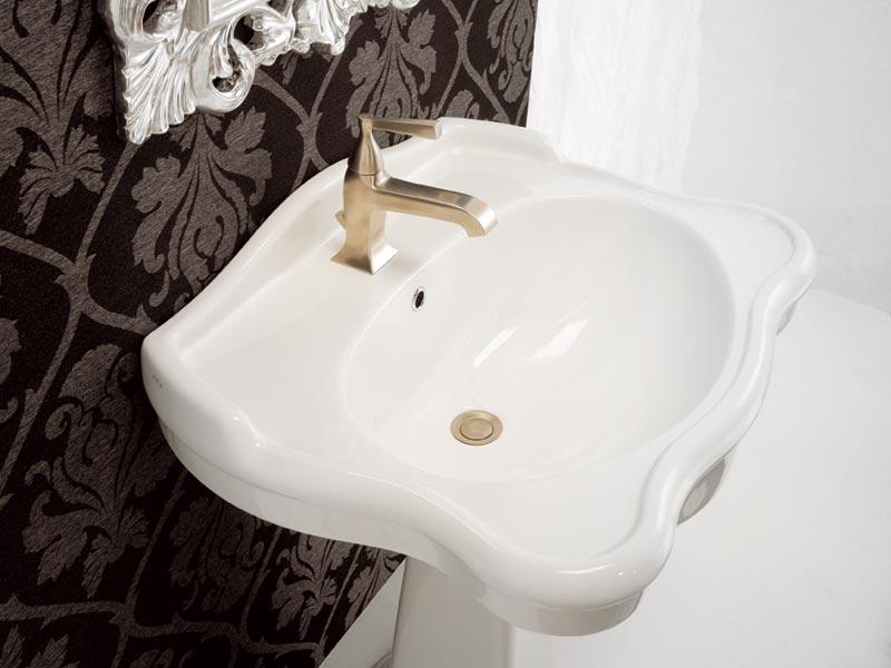 Muebles Baño Estilo Vintage:Muebles y baños estilo retro