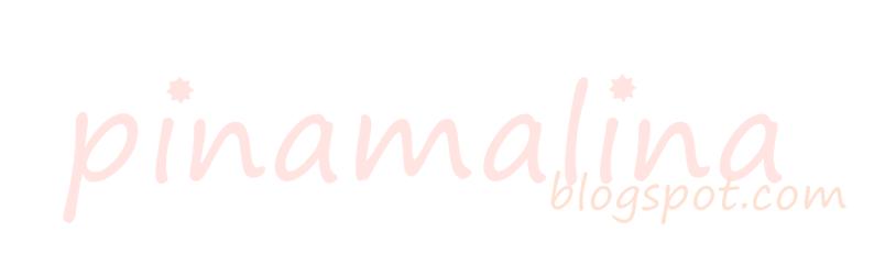 ♥ pinamalina