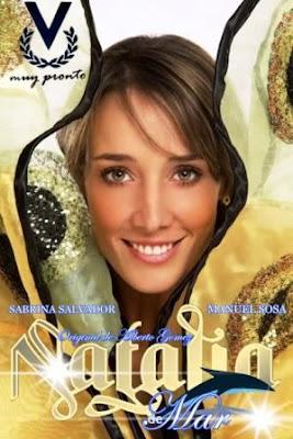 Sabrina Salvador fotos 2011 (Natalia del mar).