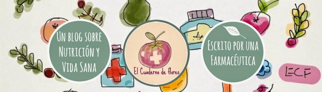 El Cuaderno de Flores-farmacia, nutrición y vida sana