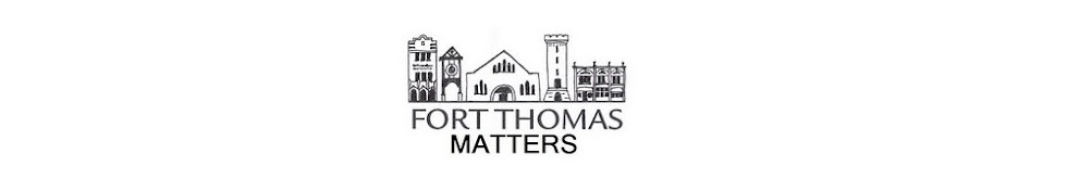 FORT THOMAS MATTERS